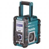 Makita DMR112 DAB/Bluetooth Site Radio (Body Only)